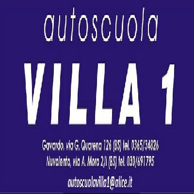 Autoscuola Villa 1