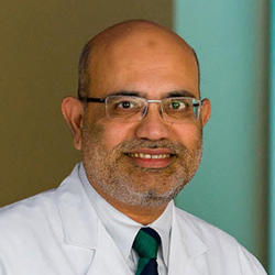 Image For Dr. Syed Kamal Naqvi MD