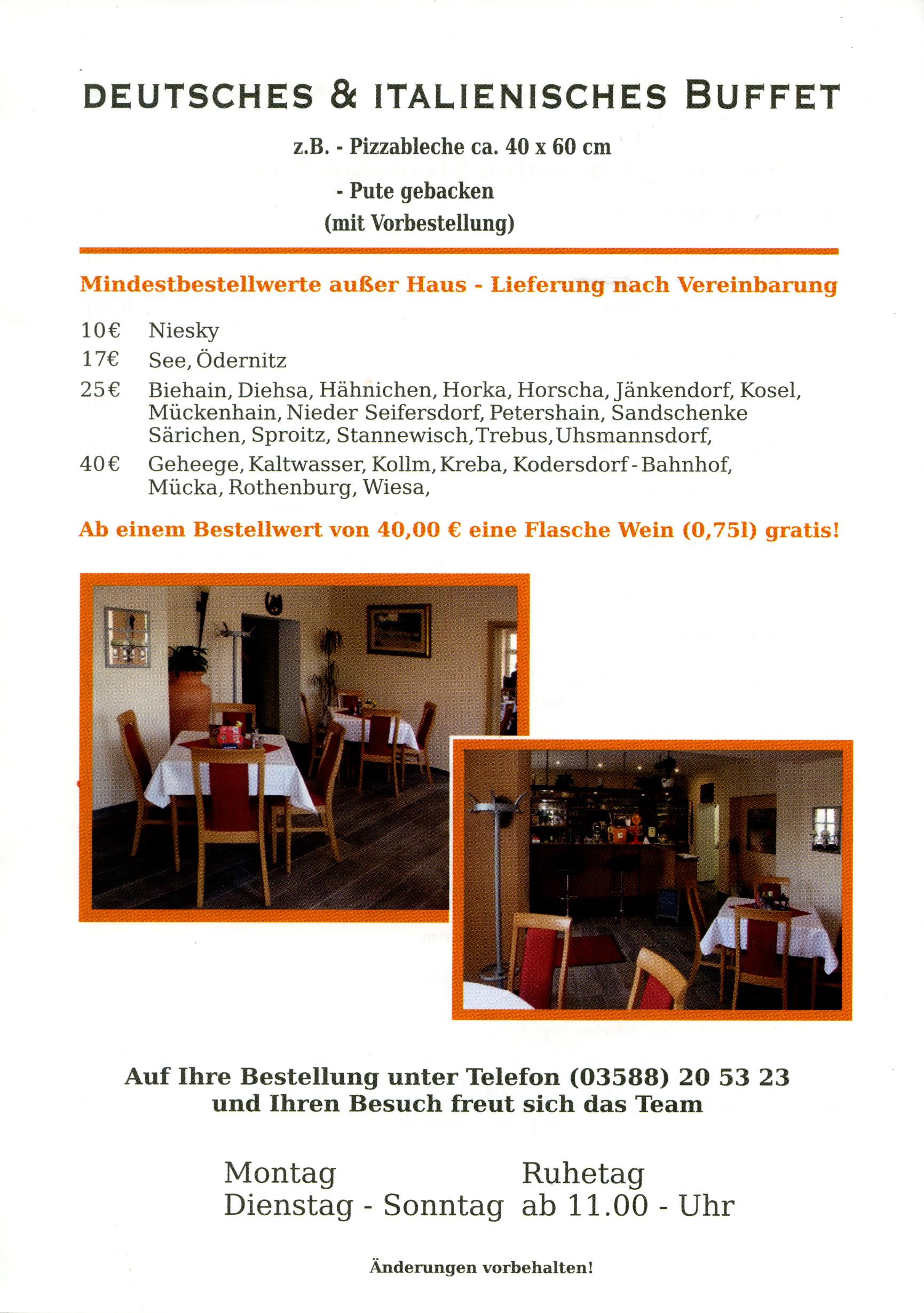 Hotels In Niesky Deutschland