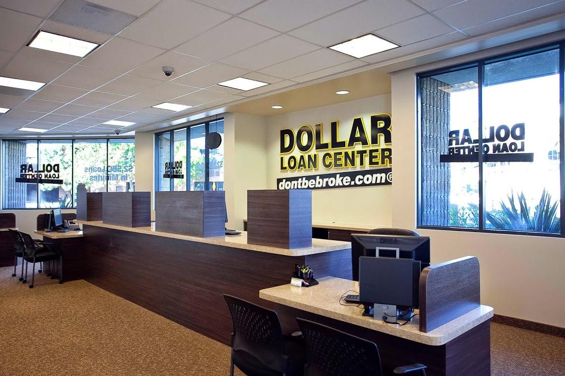 Loans Places Near Me