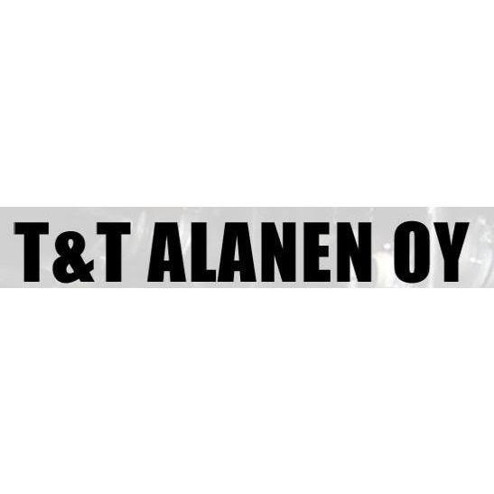 T & T Alanen Oy