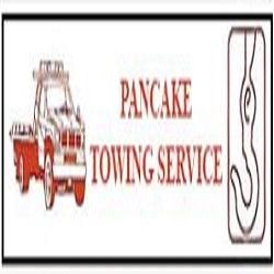 Pancake Towing