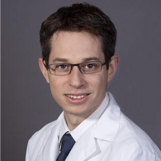 Image For Dr. Liam  Gross DO