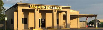 Abra Auto Body Repair of America