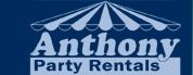 Anthony Party Rental
