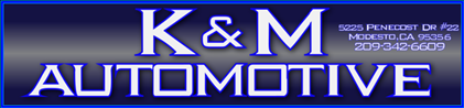 K&M Automotive
