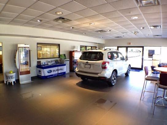 Mastro Subaru Used Cars