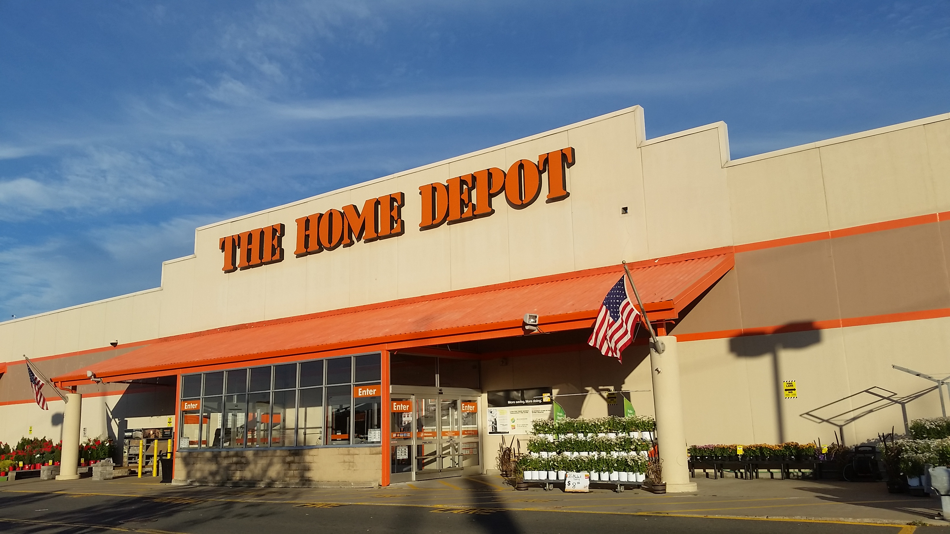 The Home Depot Lodi New Jersey Nj Localdatabase Com