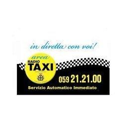 Area Radiotaxi Modena