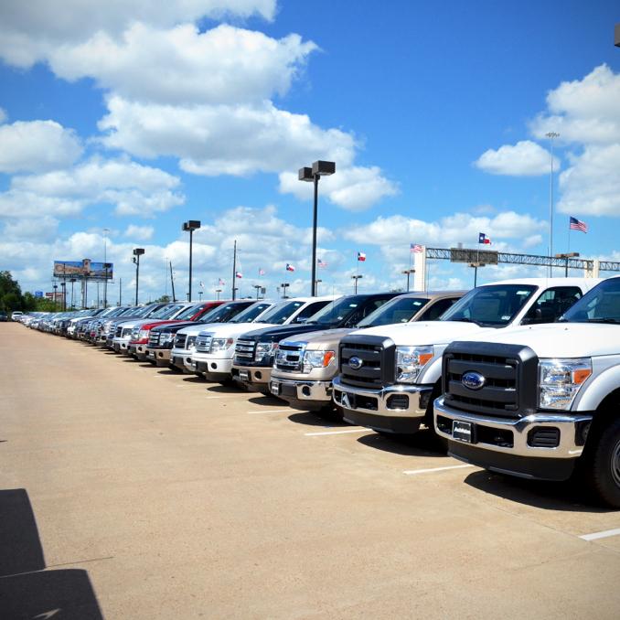 AutoNation Ford Katy, Katy Texas (TX) - LocalDatabase.com