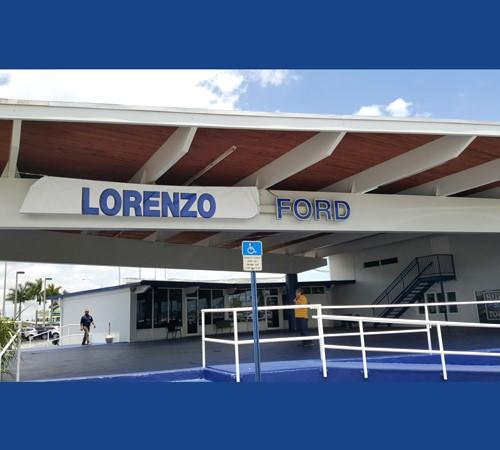 Lorenzo Ford Homestead Florida Fl Localdatabase Com