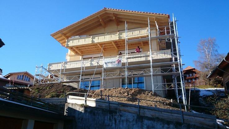 Saurer Bau GmbH Oberhofen