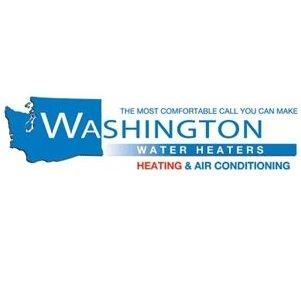 Washington Water Heaters, Heating & Air Conditioning