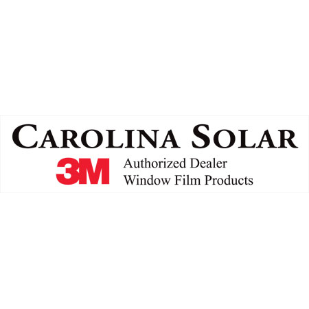 3M Window Tinting by Carolina Solar Control