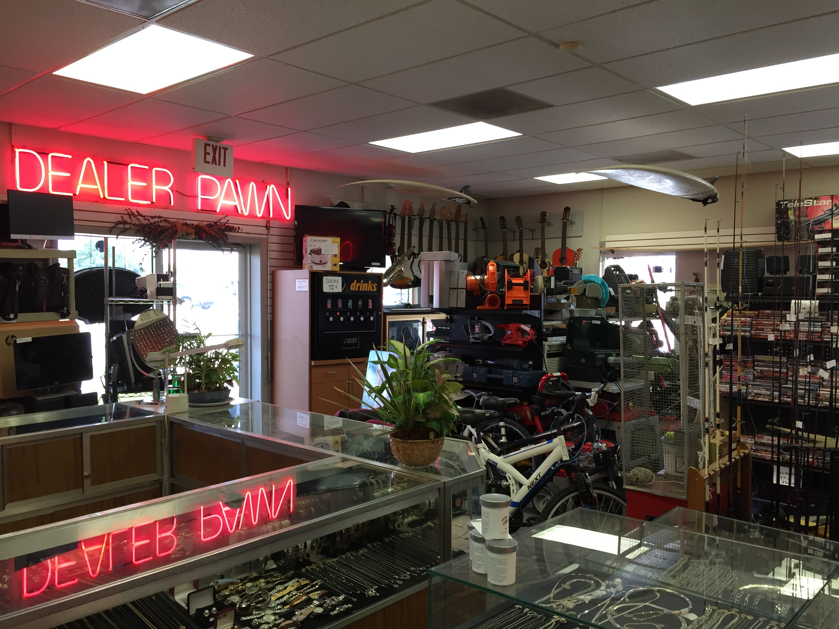 dealer pawn jewelry inc in melbourne fl 32901