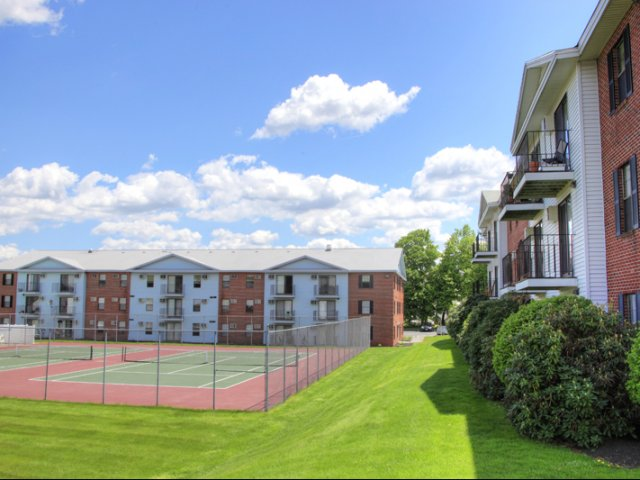 Princeton Place Apartments Worcester Massachusetts Ma