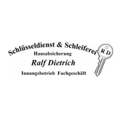 Schlüsseldienst & Schleiferei & Hausabsicherung Dietrich