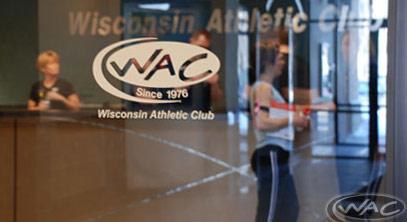Wisconsin Athletic Club - Milwaukee, WI