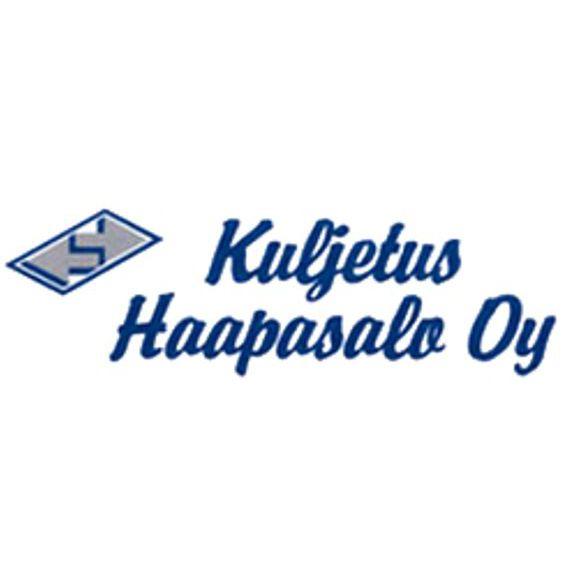 Kuljetus Haapasalo Oy