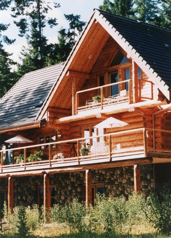 Nolte Log Homes - Abbotsford, BC V2S 8B6 - (604)535-9517 | ShowMeLocal.com