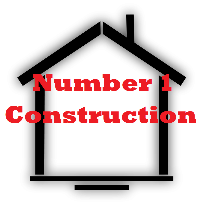 Number 1 Construction