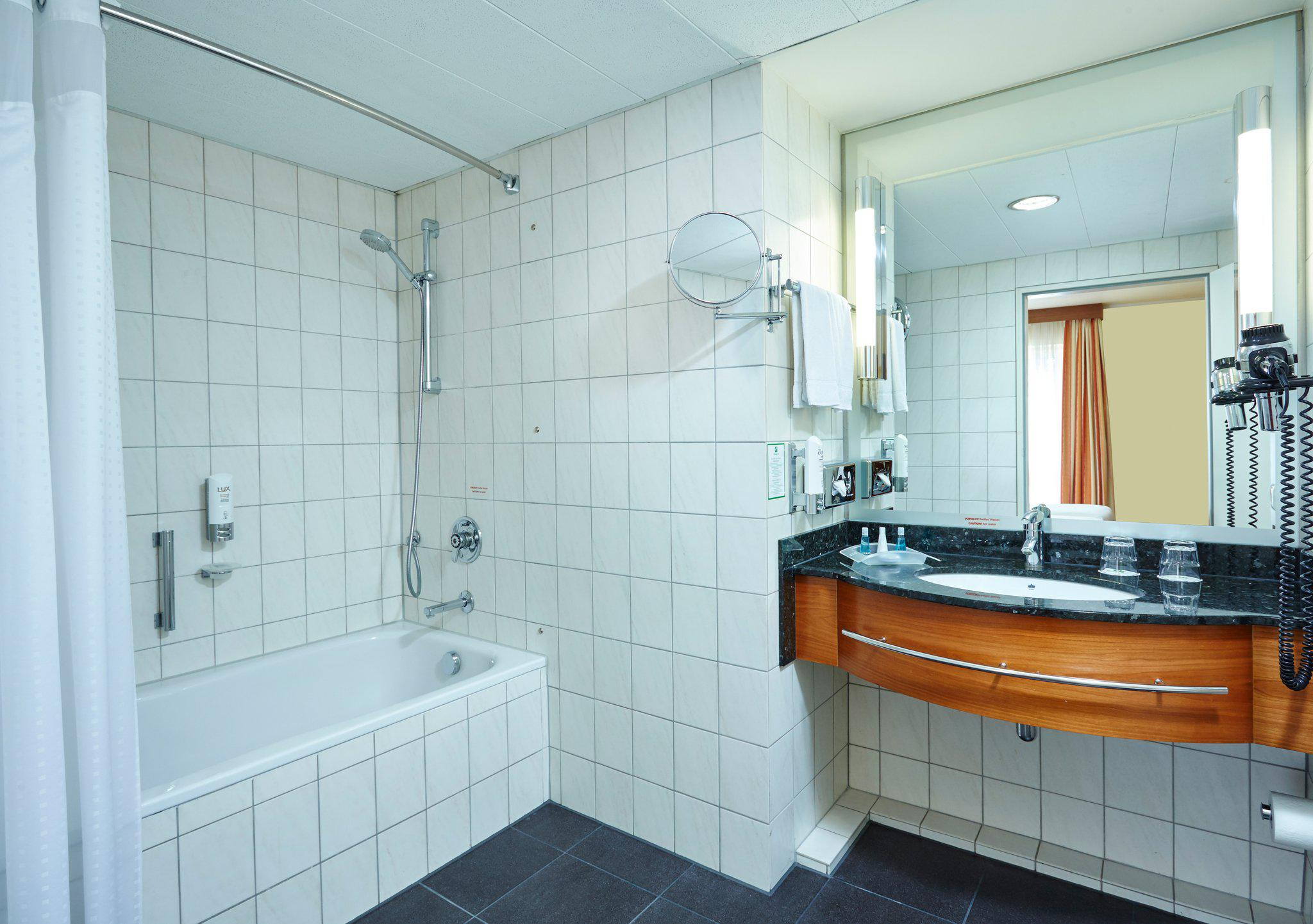Bilder Holiday Inn Lubeck