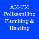 Plumber in NY Rochester 14616 AM-PM Polisseni Inc Plumbing & Heating 3220 Mount Read Blvd.  (585)621-5703