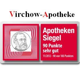 Virchow-Apotheke Nürnberg