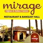Mirage Restaurant & Banquet Hall