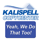 Kalispell Copy Center - Kalispell, MT - Copying & Printing Services