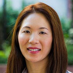 Dr. Susan Cha