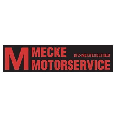 Bild zu Mecke Motorservice GmbH in Witten