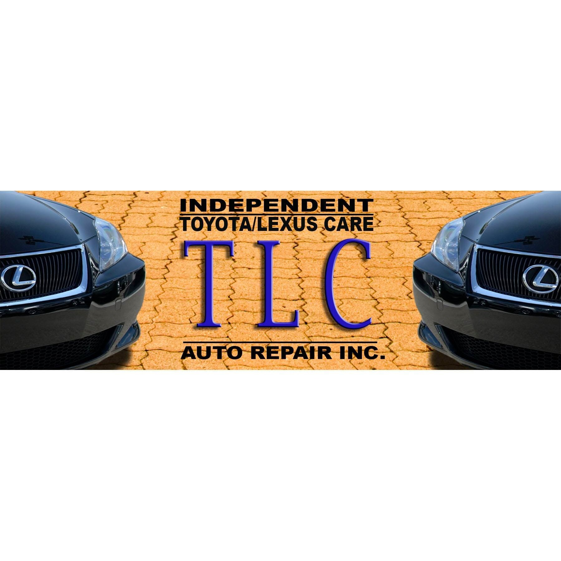 TLC AUTO REPAIR INC.