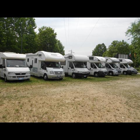 Caravan Club Tour