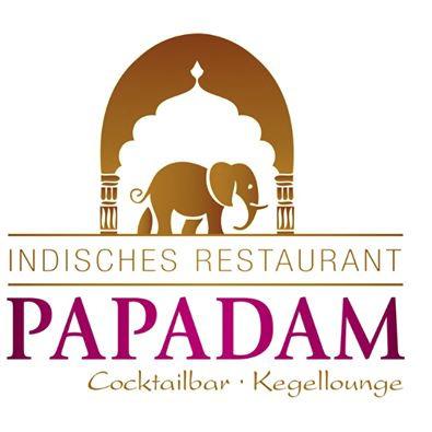 Bild zu Papadam Indisches Restaurant in Berlin