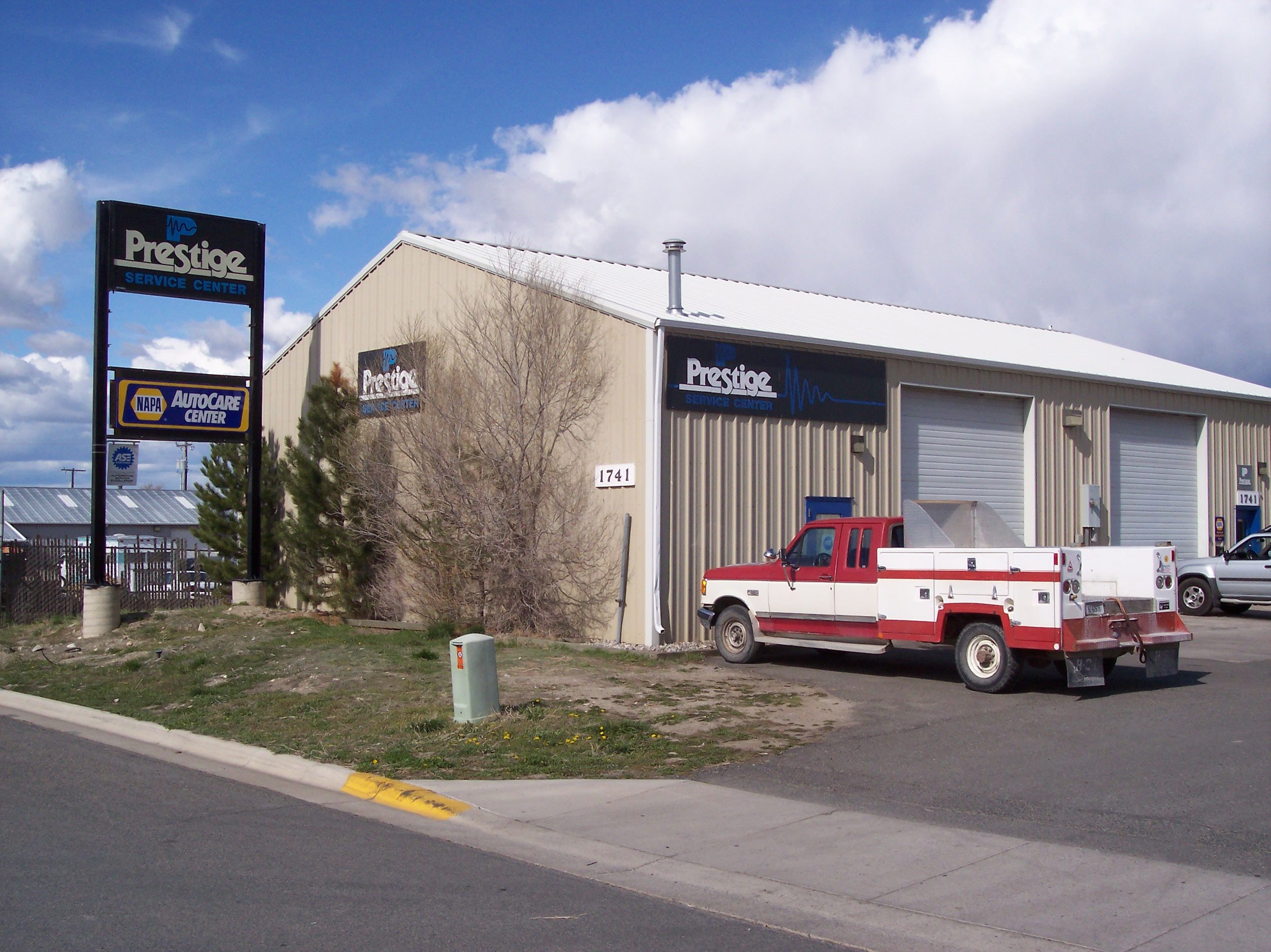 Prestige Automotive LLC, Helena Montana (MT ...