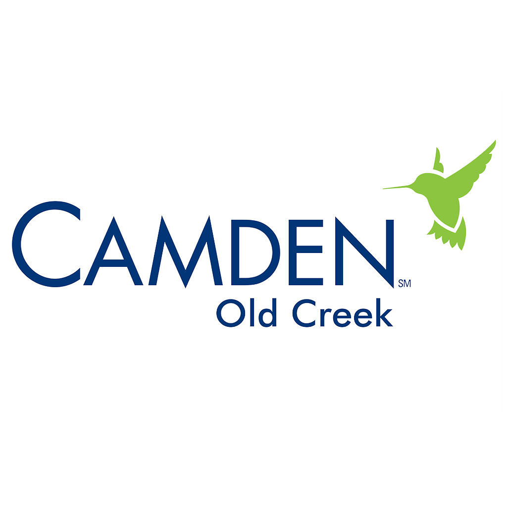 Camden Old Creek Apartments