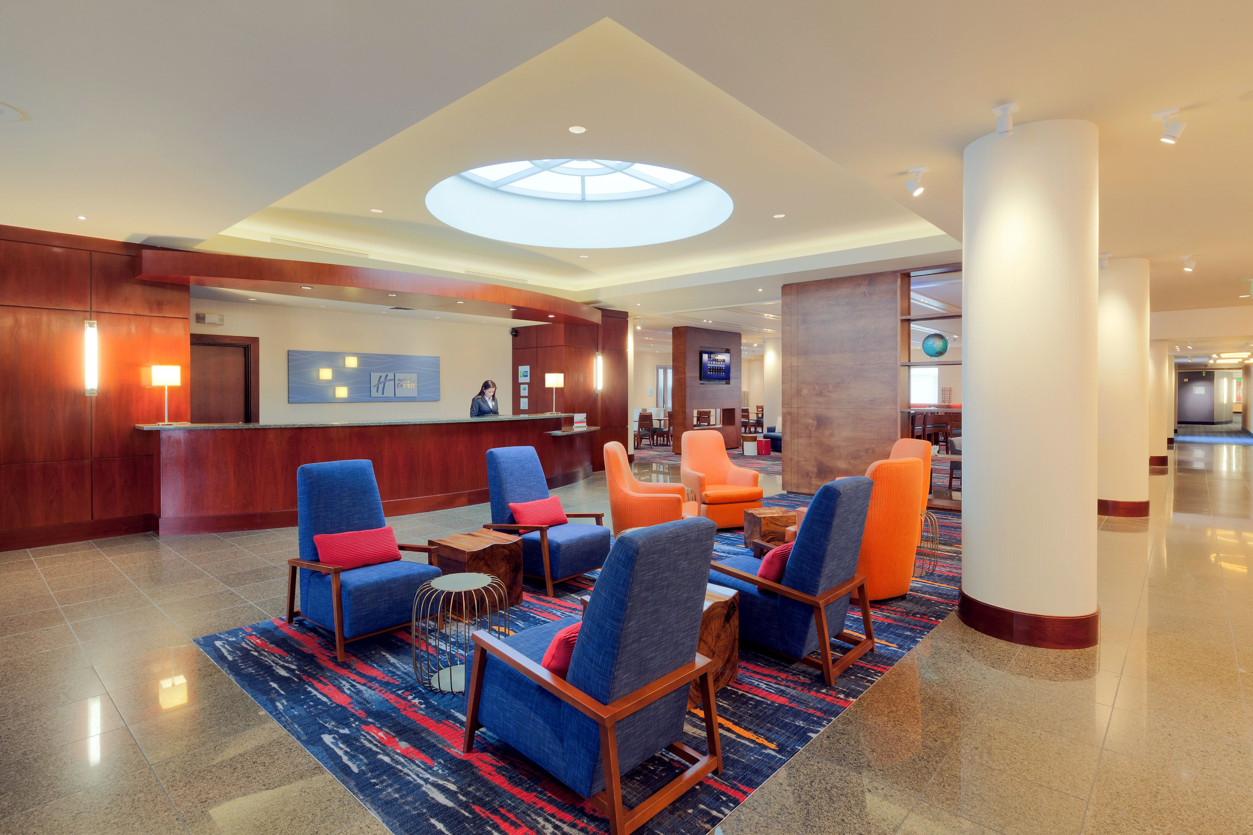 Holiday Inn Express  U0026 Suites San Francisco Fishermans