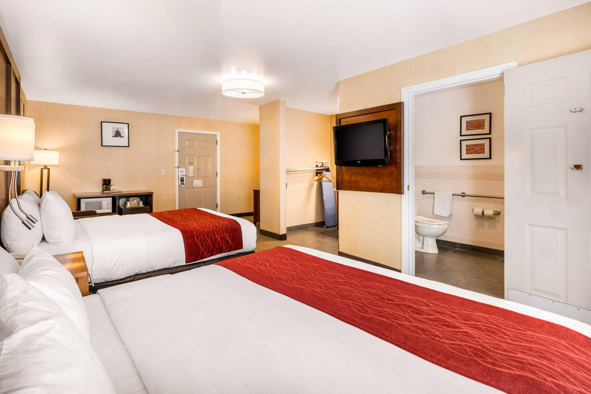 Comfort Inn Red Bluff Coupons Red Bluff CA near me | 8coupons