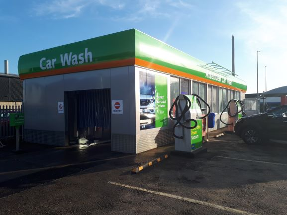 Images IMO Car Wash