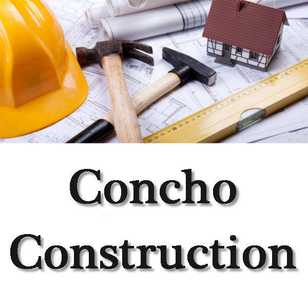 Concho Construction