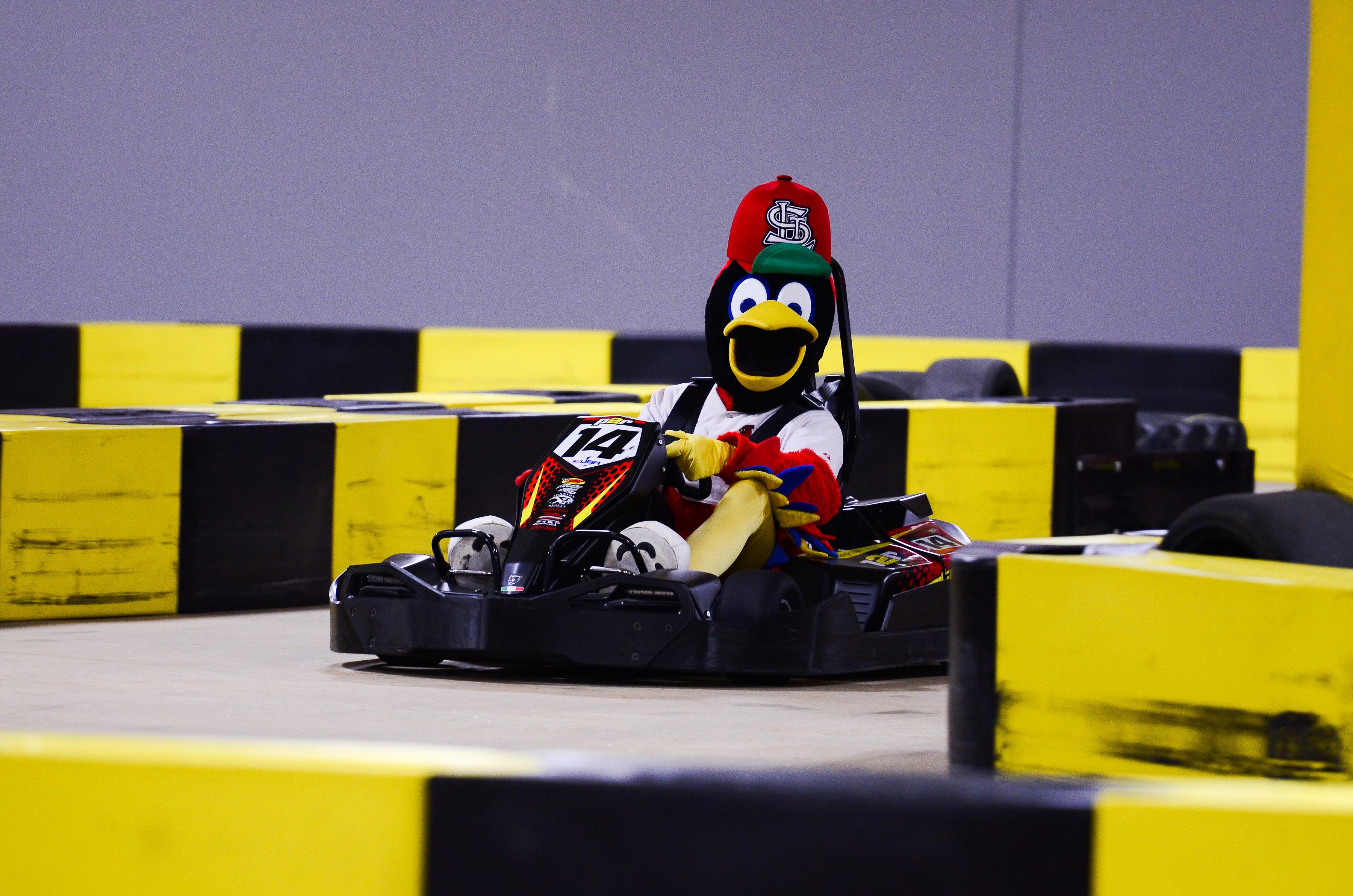 Pole Position Raceway St. Louis image 2