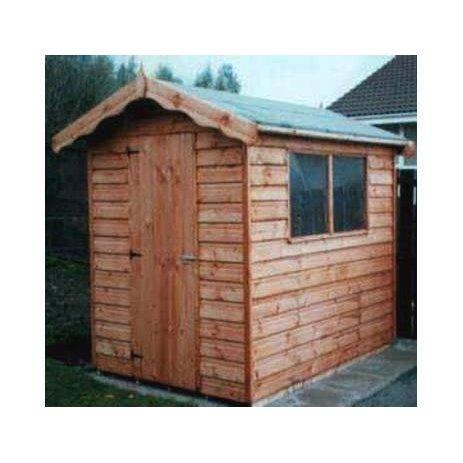 Seven Sisters Sawmill (Sheds) Ltd - Neath, West Glamorgan SA10 9EL - 01639 700288 | ShowMeLocal.com