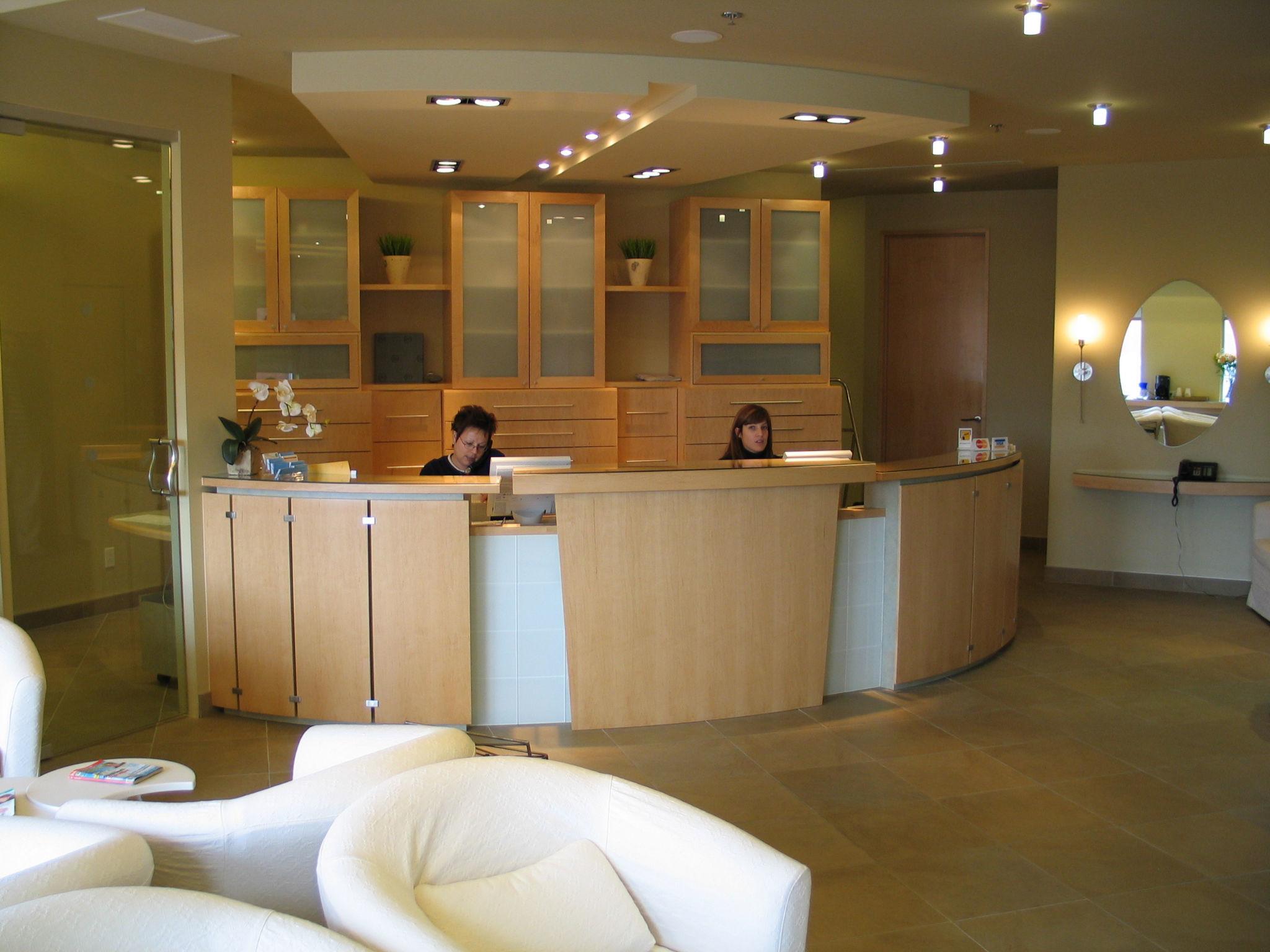 Centre Dentaire Duquet