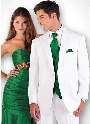Boss Tuxedo & Bridal Wedding and Prom Headquarters image 9