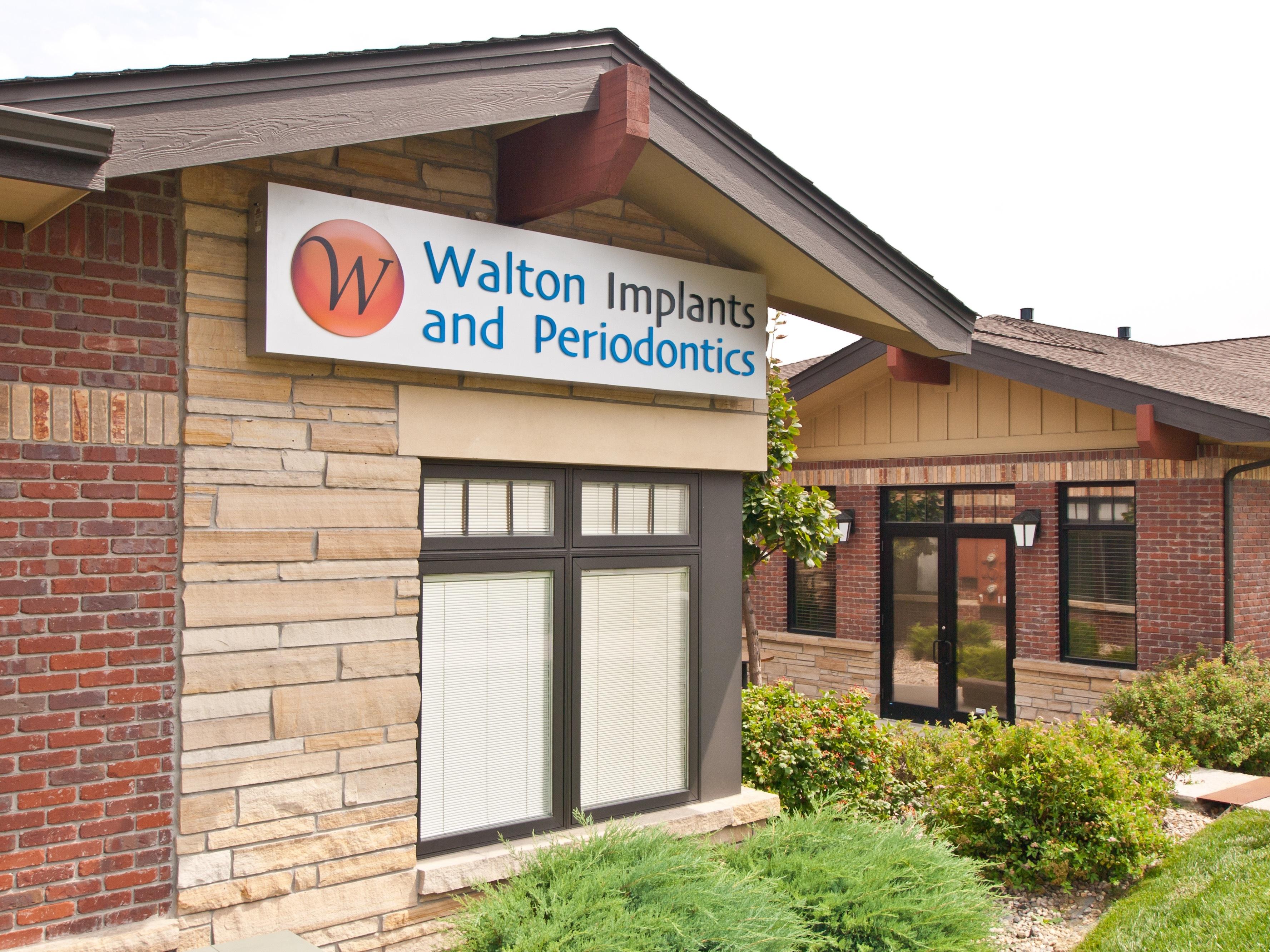 Walton Implants and Periodontics image 11