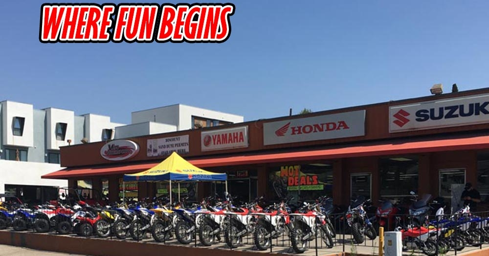Motorcycle Stores Near Me >> Vey's Powersports Coupons near me in Lemon Grove | 8coupons