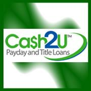Cash-2-U Payday & Title Loans