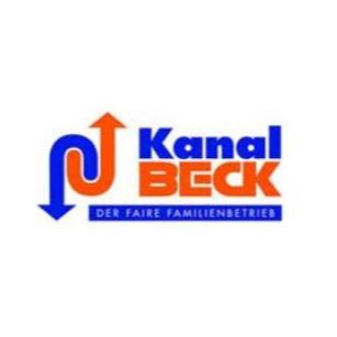 Bild zu Beck Kanalreinigung GmbH in Gomaringen