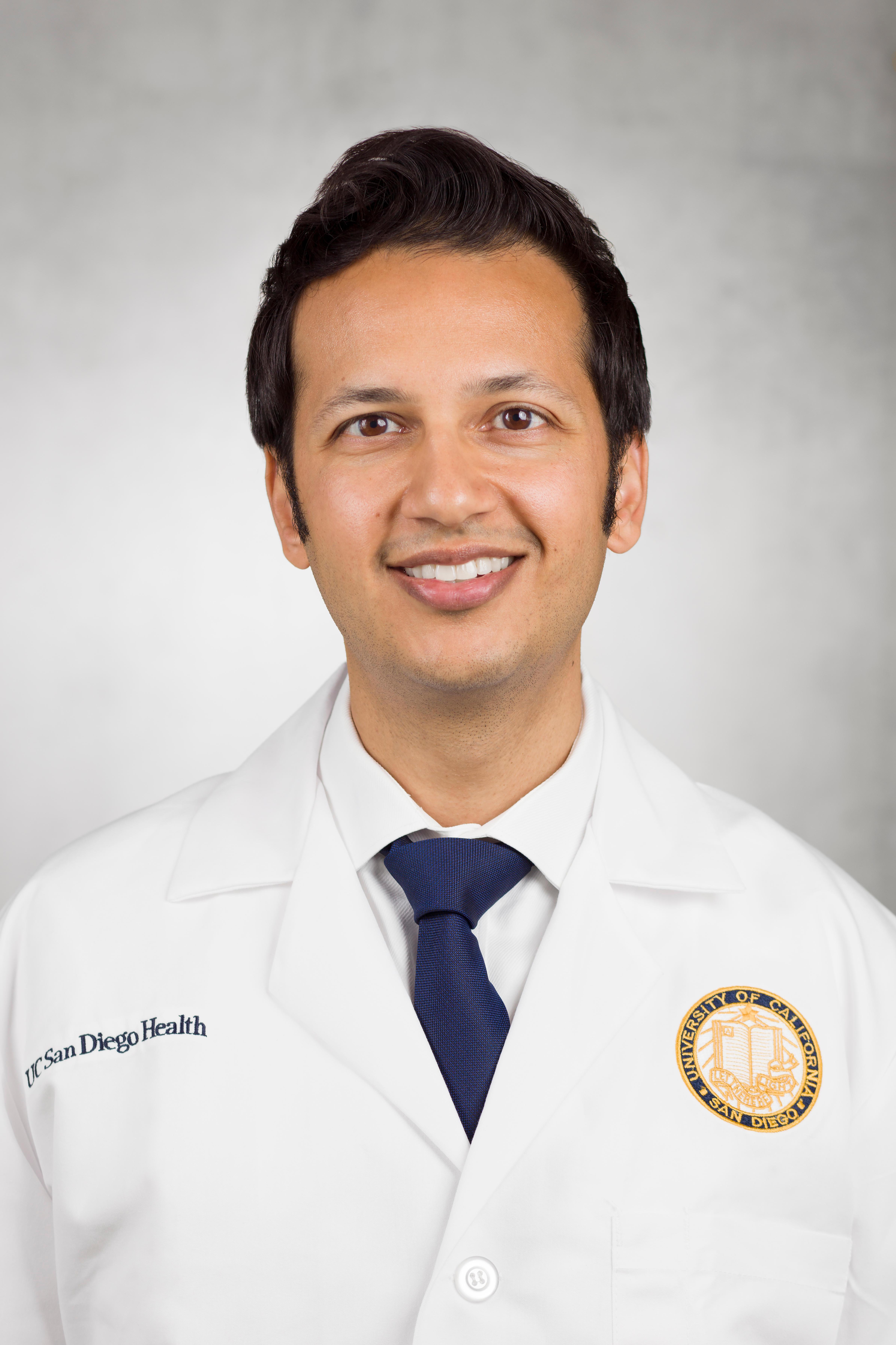 Veeral Ajmera, MD Hepatology